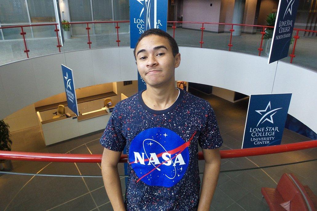 test Twitter Media - Belize Teen Selected to Travel to NASA Space Center https://t.co/E7Im87LURp #Belize #NASA #BelizeNews #BelizePeople #BelizeTeen https://t.co/Pk3ccMi5Pv