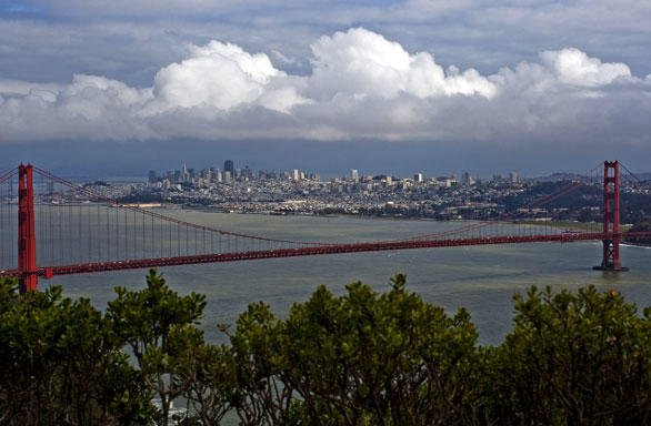 Bay Area cities sue major oil companies over climate change