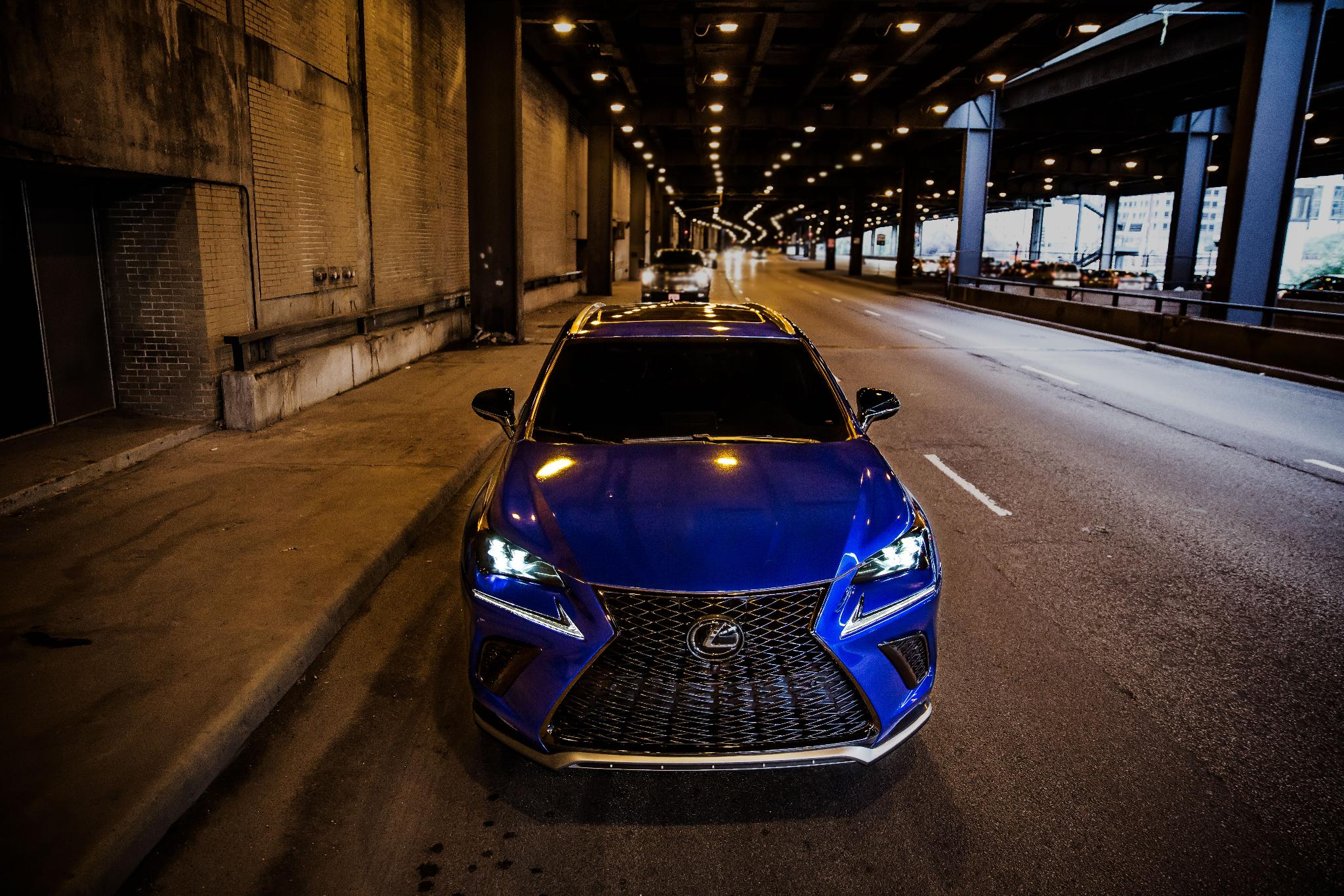 Lights. Camera. Action. #LexusNX F SPORT https://t.co/nd3ZawhOsF