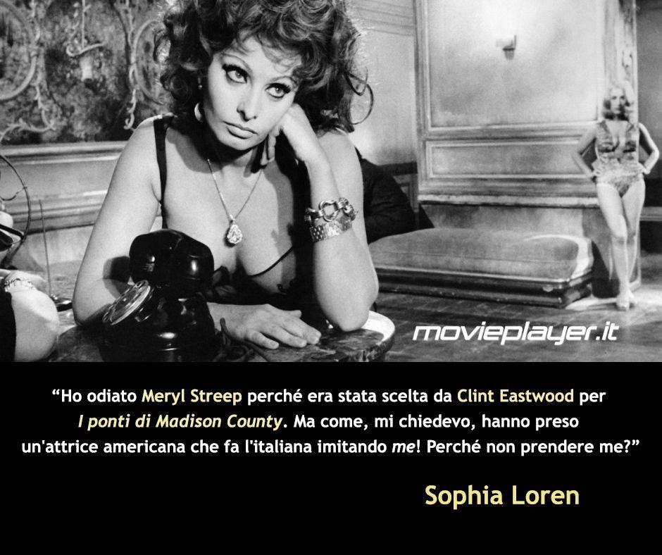 #SophiaLoren