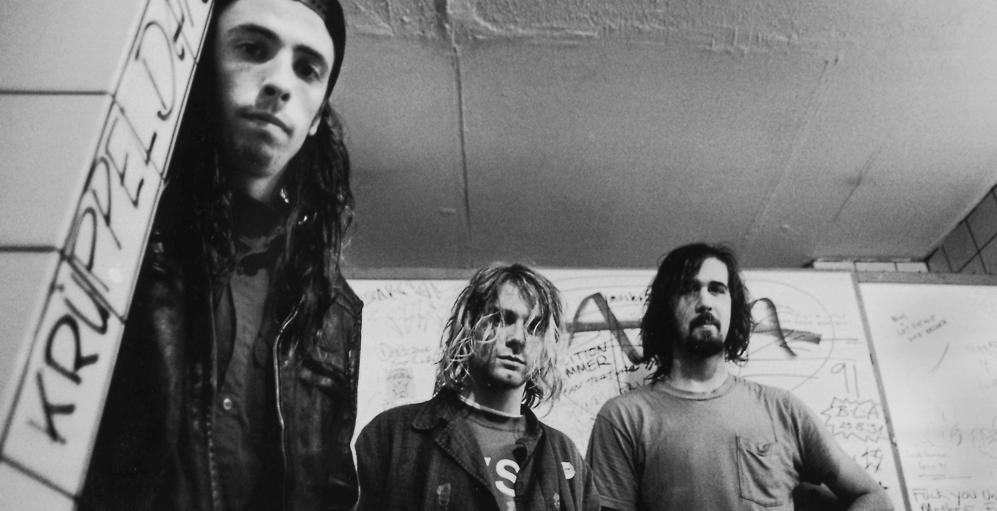 Nirvana's 'In Utero' turns 24 today. See why it is one of the best albums of the Nineties https://t.co/qUFJTaL8l3 https://t.co/ritd86cy2p