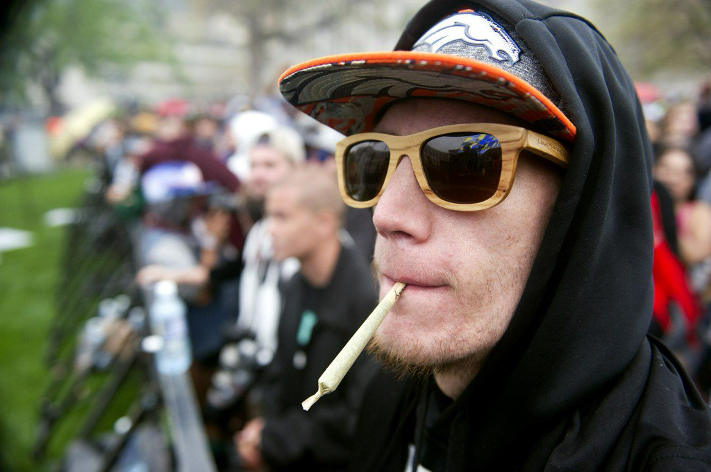 Hearing officer will decide if organizers can continue Denver 4/20 rally