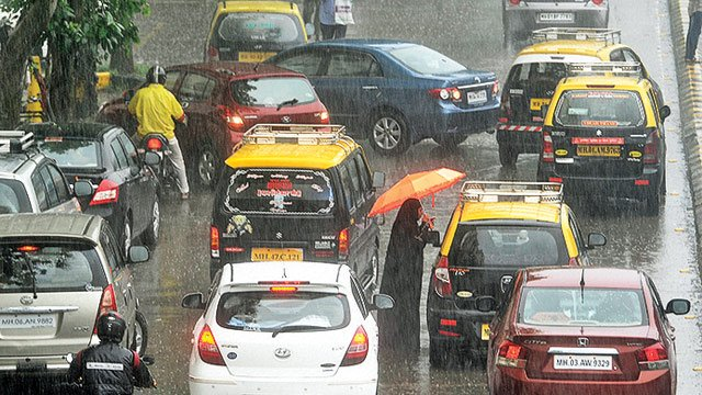 Mumbai rains: But bizmen won't give up on Mumbai yet