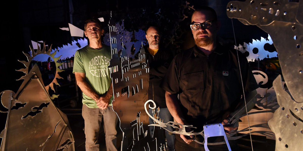 Dlectricity festival of light, art to enliven Midtown