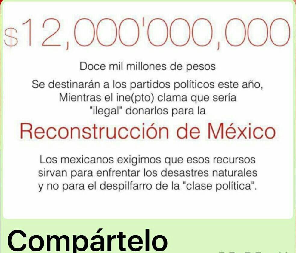 PROGRAMA DE RECONSTRUCCIÓN administrado con PARTICIPACIÓN CIUDADANA y...