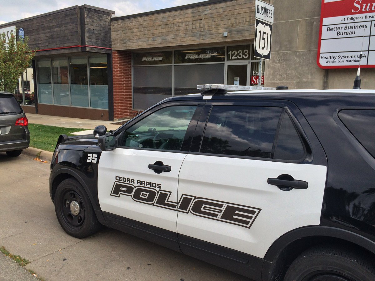 CR Police say substation has helped cut crime rates