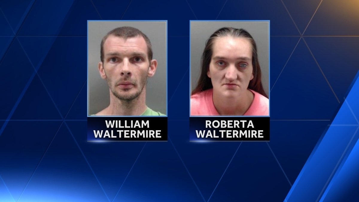 Parents face charges after 6 children found living in bug-infested home