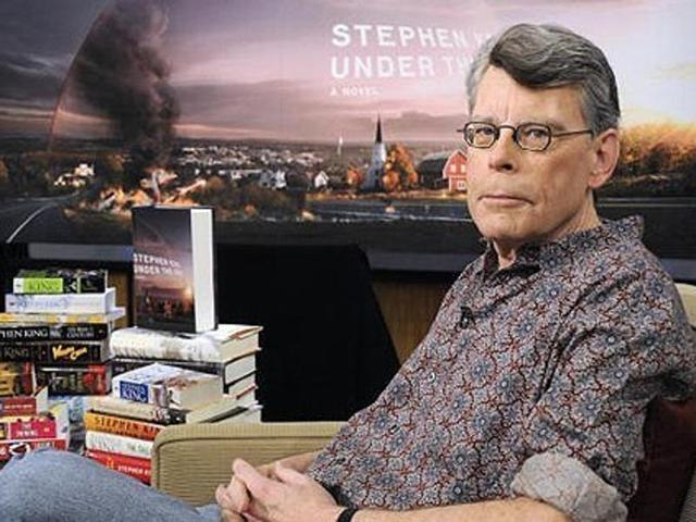 Happy Birthday StephenKing: Here s a beginner s guide to his books. By DoNotRamble