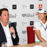 From world golf tour to LPGA in our backyard, Lydia Ko helps make promoter's dream come true