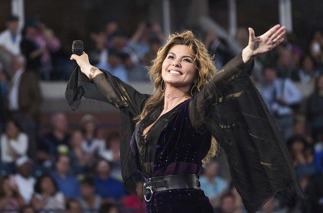 Shania Twain boards Scott Borchetta's singing competition series as a...