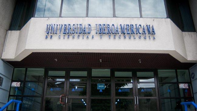 CNA duda que la U. Iberoamericana acceda a la acreditación en 2018