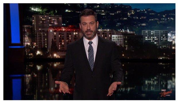 Jimmy Kimmel blasts new GOP health care bill, says Senator 'lied right to my face'