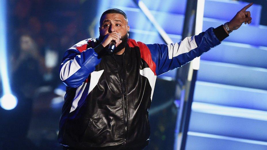 .@djkhaled set to host 2017 @BET Hip Hop Awards