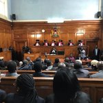 Dissenting judges maintain petitioner failed to prove case beyond reasonable doubt