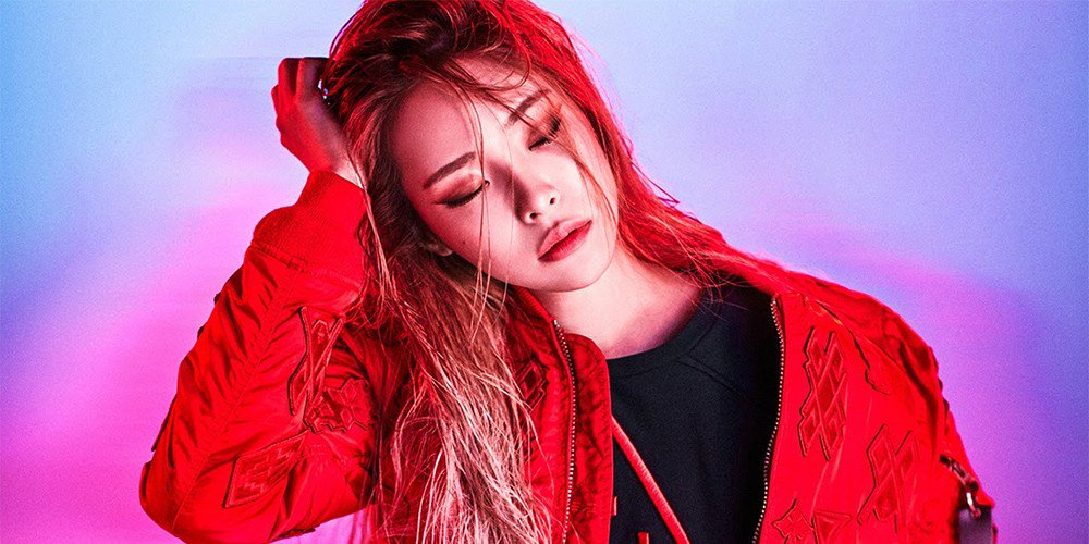 Heize reportedly making a comeback https://t.co/5f0AfeKe93 https://t.co/KfblNUKwy5