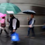 Where has spring gone? Wet weather to lash Perth and south west