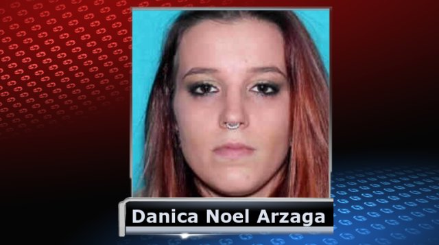 Mother Arrested Following Amber Alert