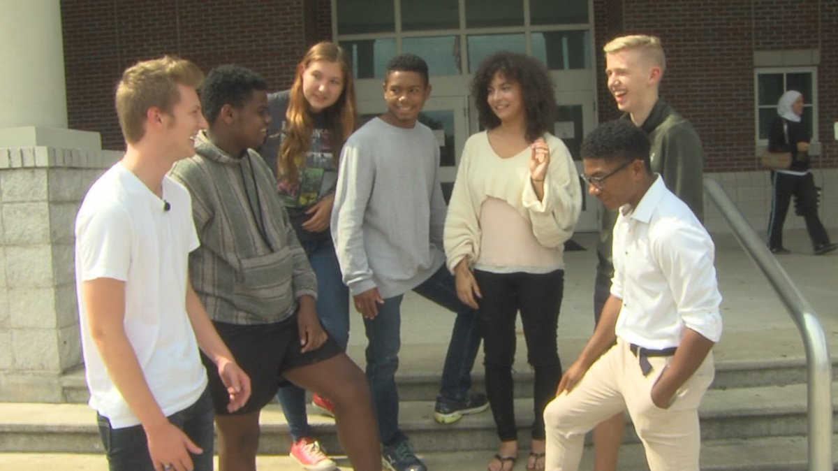 Oak Mtn. students produce anti-suicide music video in effort to help others