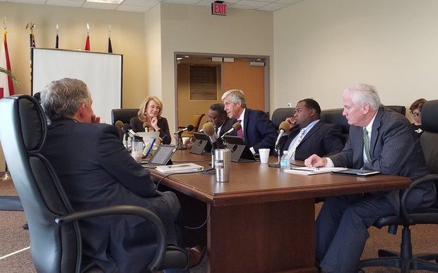 Mobile budget: Council frustrated as deadline nears
