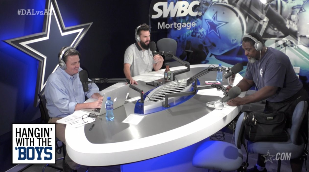.@HWTB looks into the challenge ahead of facing the Arizona Cardinals.  ��: https://t.co/oVXCij1oov https://t.co/lbthXMeJHD