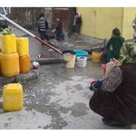 World Bank says drinking water of Tajikistan contains various bacteria