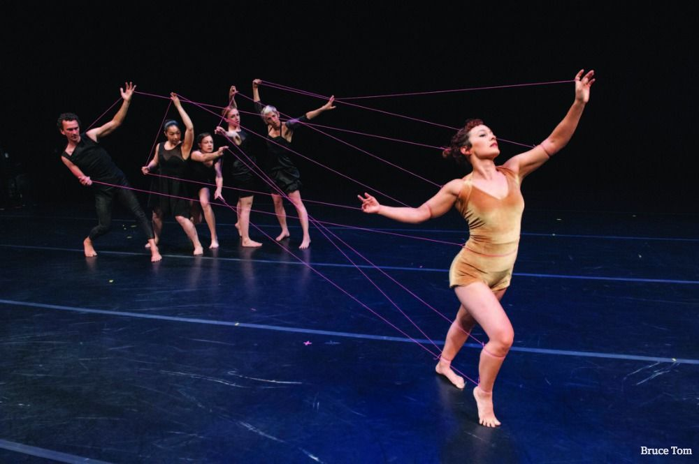 5 dance events to look forward to in fall 2017