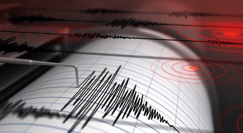 �� ¿Podrá un día la inteligencia artificial predecir #sismos? https://t.co/dxpCymxSKF https://t.co/xrz1NGosR3