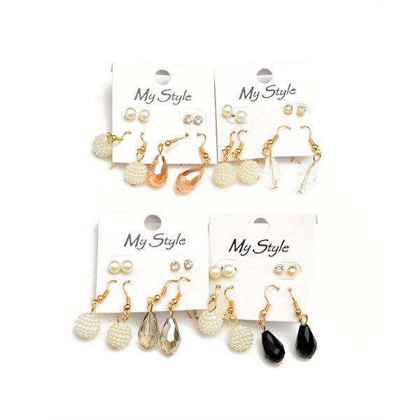 One pair of #earring #for #everyone in the #family.������ https://t.co/YiMCBhqSaD https://t.co/sSFbRGJ0Lh