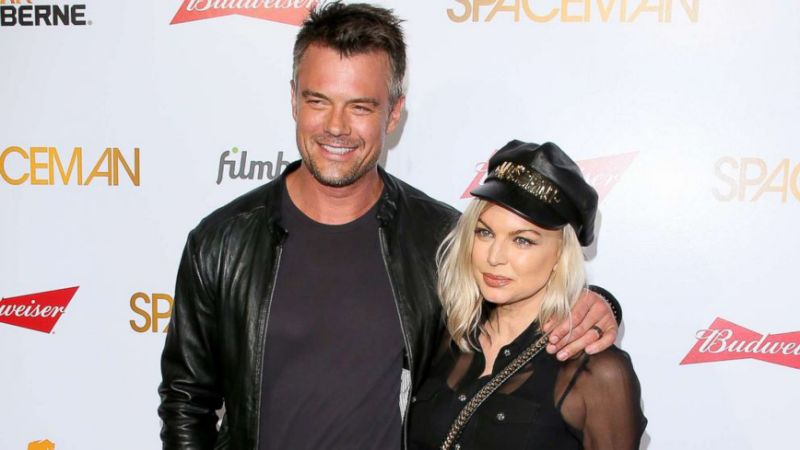 Fergie says pretending to be with Josh Duhamel was 'getting a little weird' https://t.co/ggGINw2vt0 https://t.co/vXwh3p2F5j