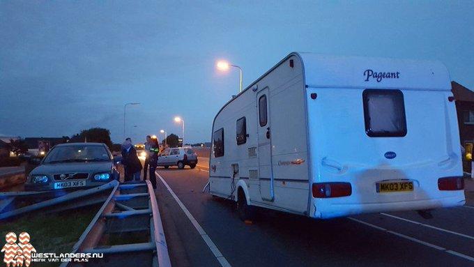 Engelsman maakt brokken op de Nieuweweg https://t.co/jcWS27V9vY https://t.co/lq8sw7PRlq