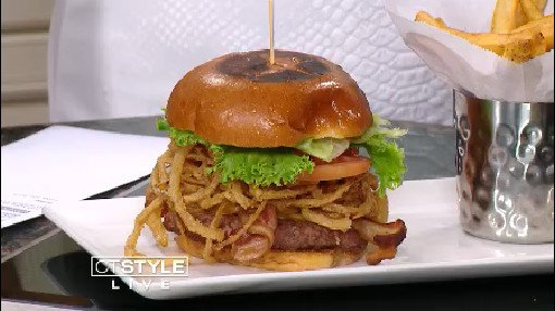 In the Bender Kitchen: National Cheeseburger Day with Eli's