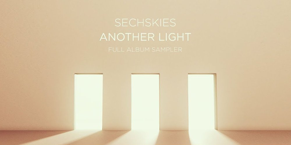 Listen to a preview of Sechskies's 5th album 'Another Light'! https://t.co/mEH5BActrl https://t.co/5f4A6p9hoB