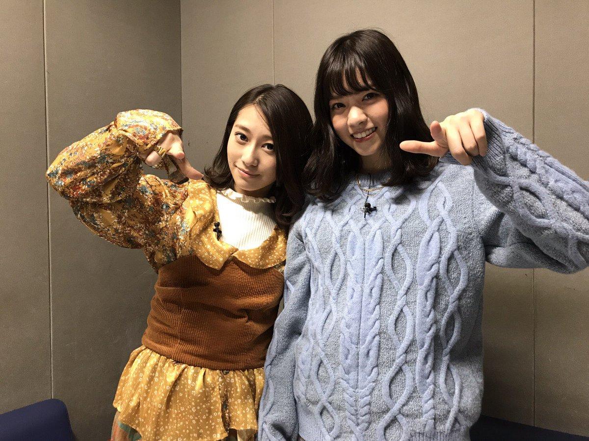 まもなく登場!フジテレビ系「ノンストップ!」に西野七瀬さん、桜井玲香さんが出演いたします。 みなさま...