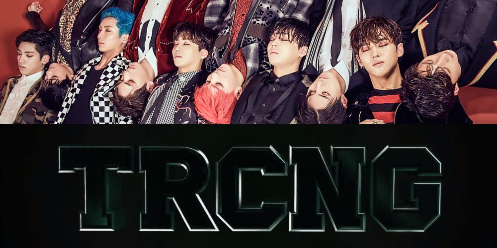 Pentagon fans accuse TRCNG of copying debut concept https://t.co/4PacCnR54V https://t.co/KhA5rJkOOc