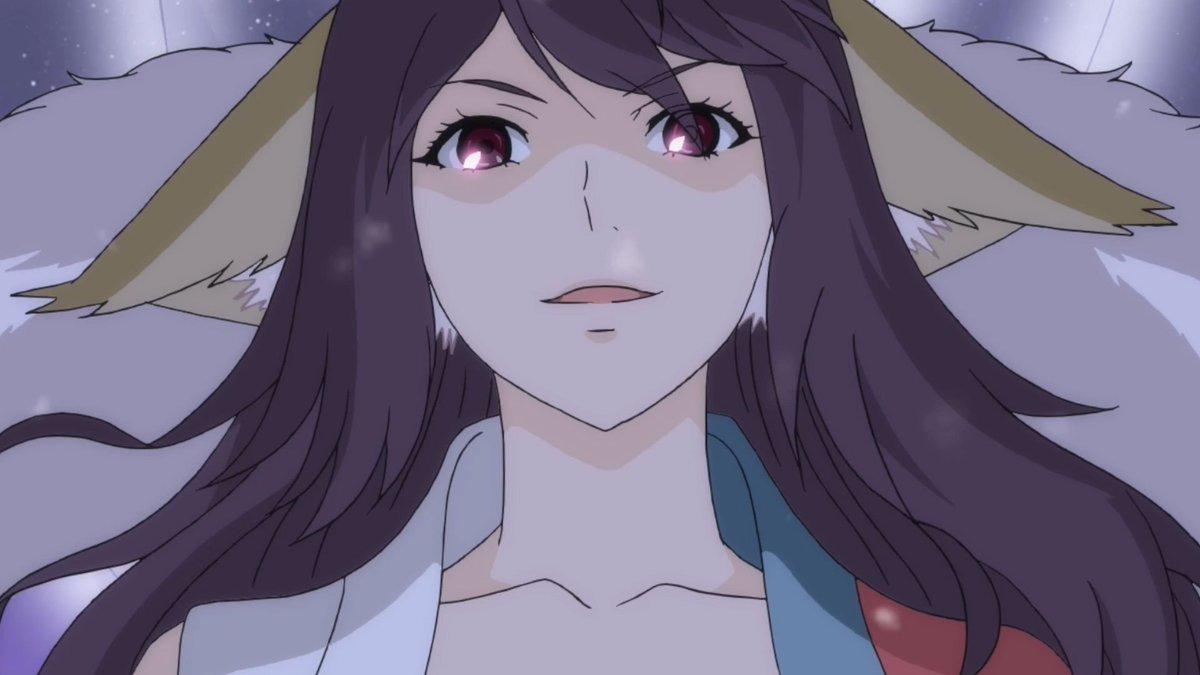 アニメ「縁結びの妖狐ちゃん」TOKYO MXが見れない地域の方はインターネット番組配信サービス「エムキャス」でPC・スマ