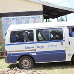 140 Baringo students sent home after suspected food poisoning