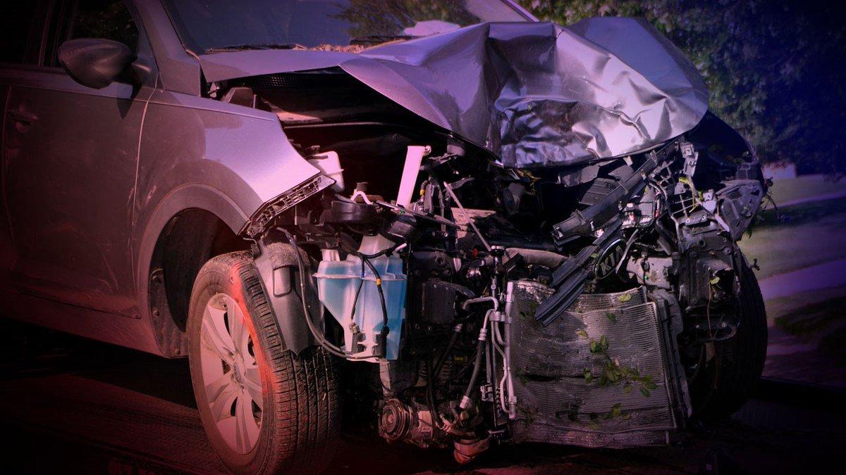 Man dies in northwest Iowa crash after fleeing police stop