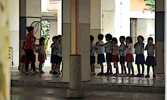 Single mum concerned over childcare centre's closure following legal suit, ECDA responds