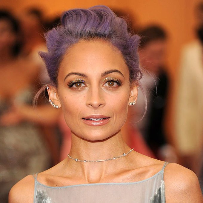 Happy Birthday to Nicole Richie    About: