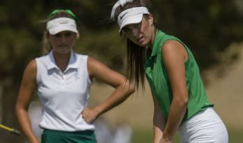 Kelly Walsh golf teams bring home Class 4A state championships