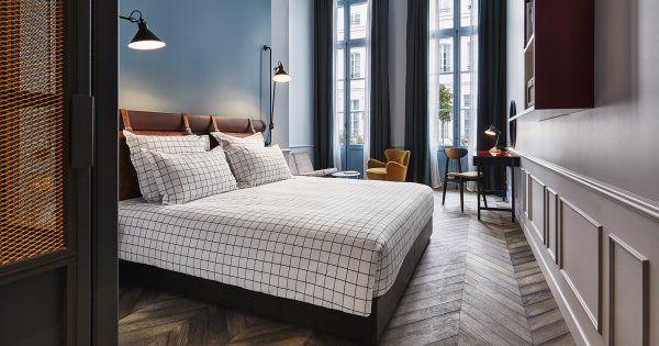 The Hoxton Paris: l'hôtel le plus cool du moment
