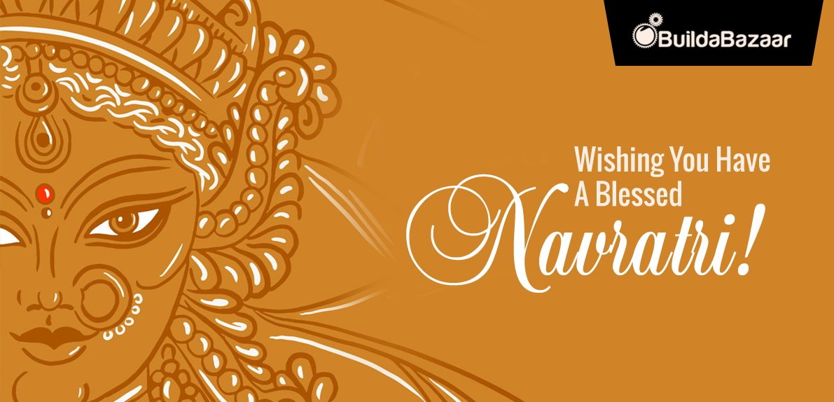 test Twitter Media - Wishing you all Happy Navratri! #HappyNavratri #Navratri #Buildabazaar #Navratriwishes https://t.co/V29h9lh5dw