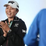 Return to form doesn't mean extra pressure on home soil for level-headed Lydia Ko