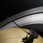 Cassini crashes into Saturn — but could still deliver big discoveries
