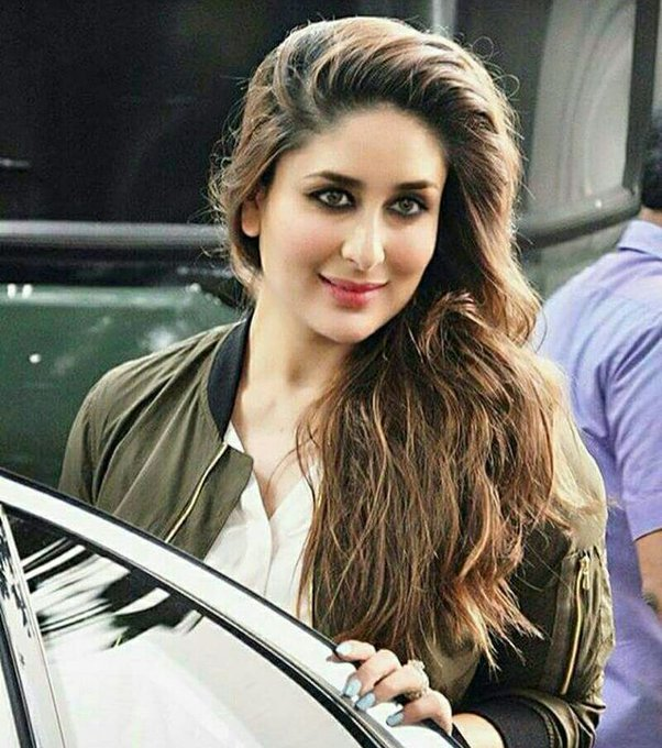 Happy birthday to Kareena Kapoor enjoy all her songs on 94.3 myfm
