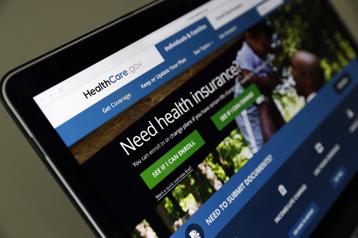 Illinois submits big Obamacare rate increases to the feds