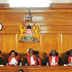 Kenya court: Elections were neither transparent nor verifiable'