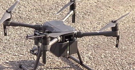 Blount Co. officials say new $24k drone investment will keep the community safer