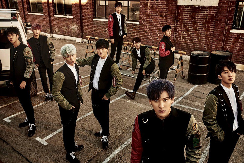 SF9 reportedly planning to come back for their 1-year anniversary since debut https://t.co/VI532H7jbx https://t.co/qgUI0chBcf