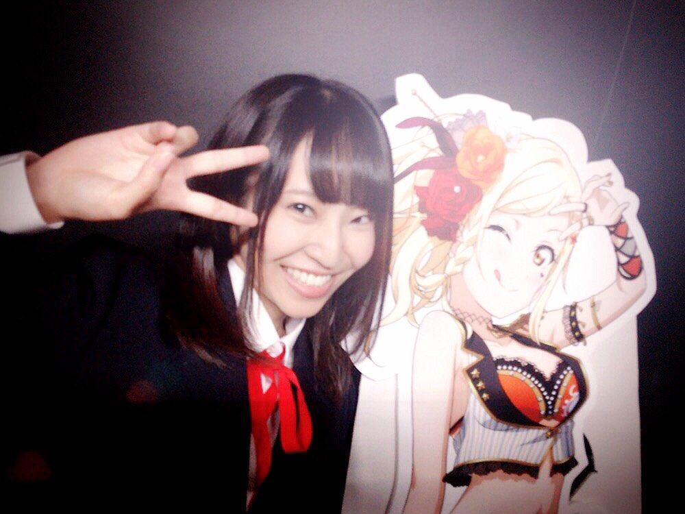 この度!!「ラブライブ!スクールアイドルフェスティバルALL STARS」虹ヶ咲学園スクールアイドル同好会の、宮下愛ちゃ